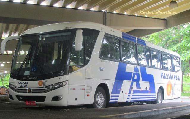 Licitação de 36 linhas de ônibus para Jacobina e Juazeiro é suspensa após liminar
