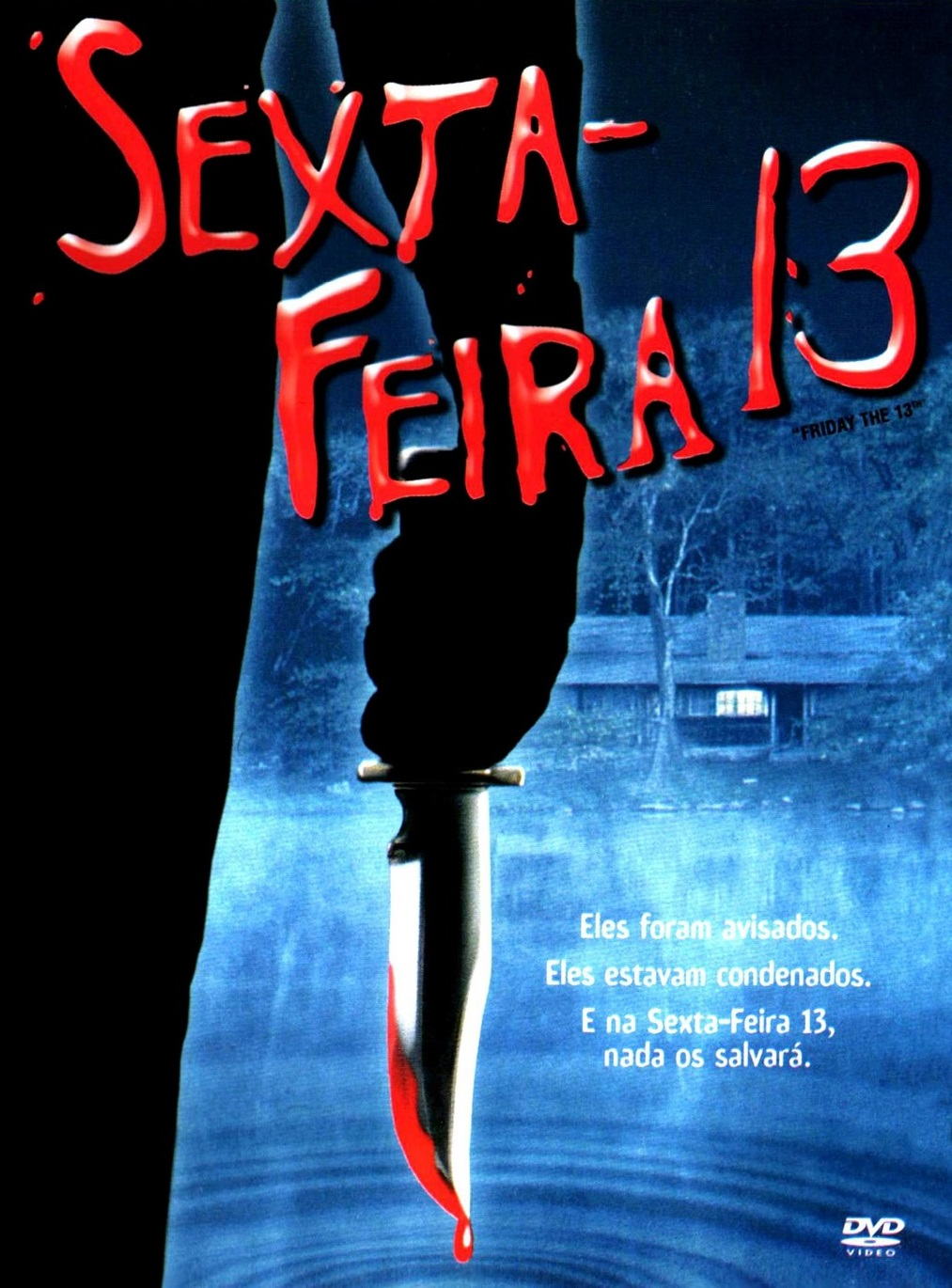 Sexta-Feira 13 (1980) DVD-R Oficial 1fichier Download
