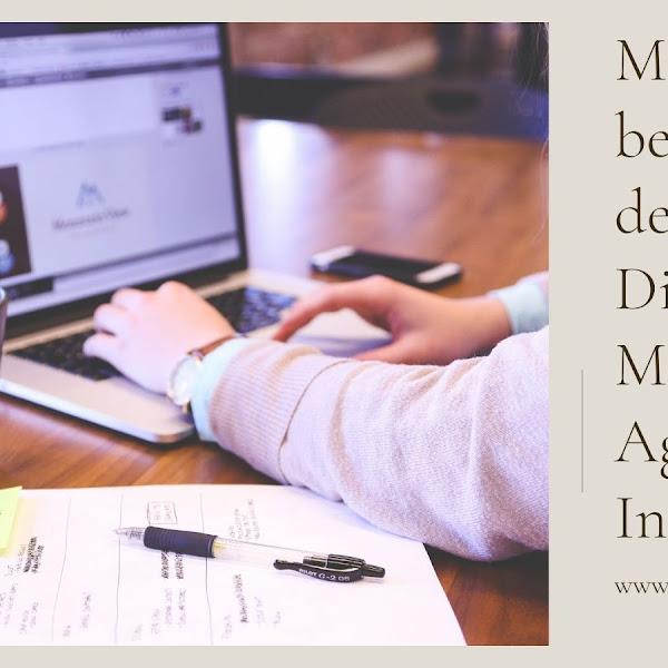 Manfaat Bekerja Sama dengan Digital Marketing Agency Indonesia
