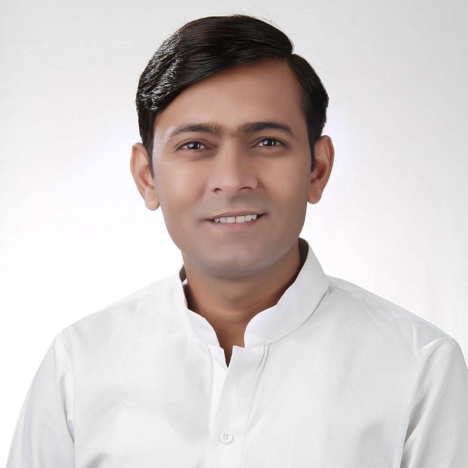 Start up Digital brand manager - mukesh yadav said focus on your goals