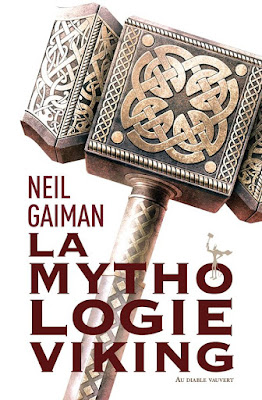 """Mythologie viking"" - Neil Gaiman"