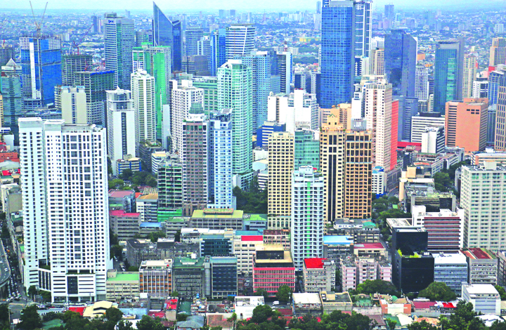 Workers, businessmen exempted from Metro Manila 'community quarantine'