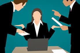 Memposting Keluhan secara Anonim Tentang Bisnis
