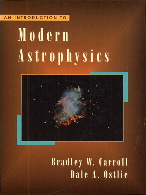an introduction to modern astrophysics pdf chapter 4