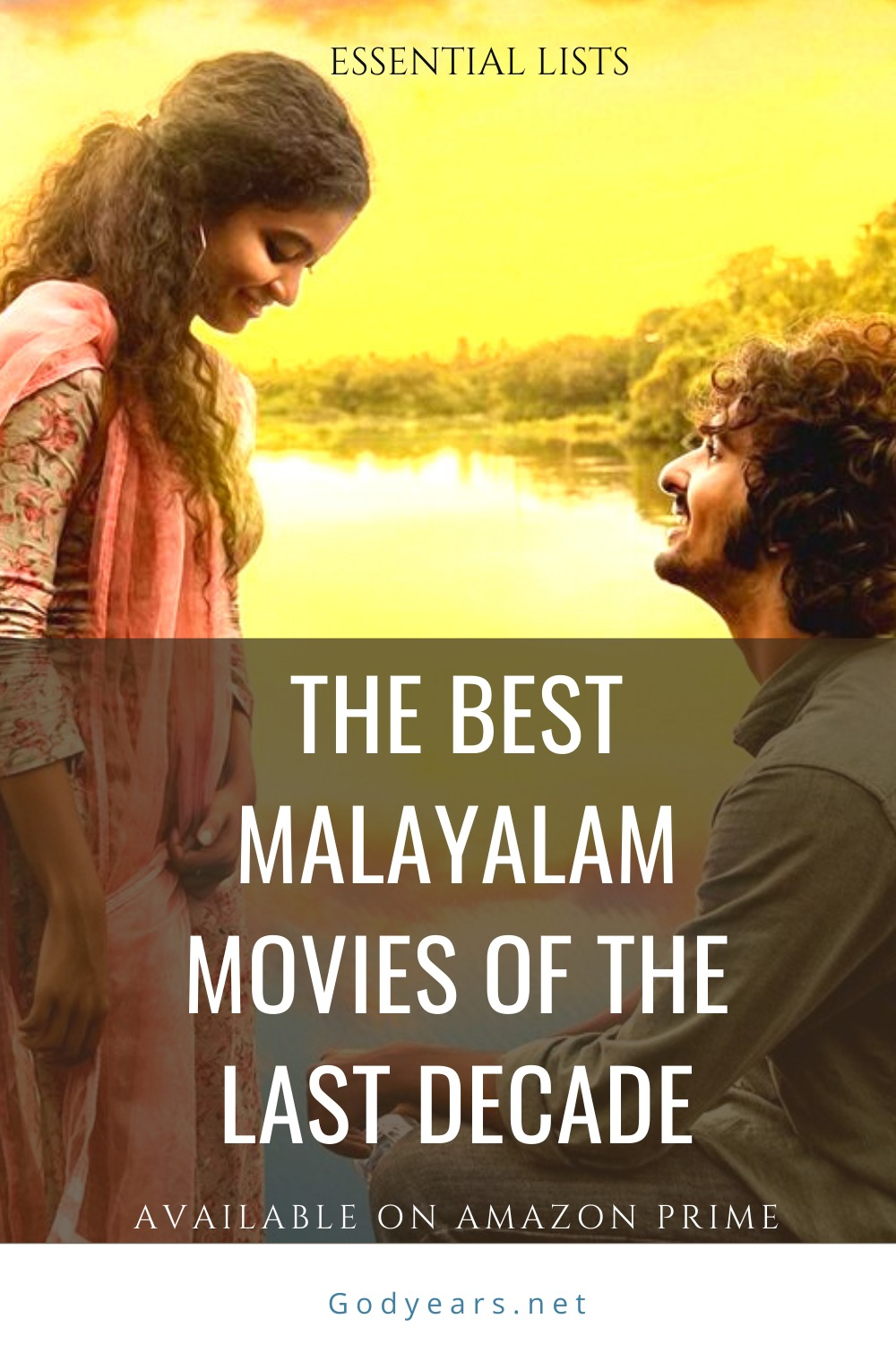 A list of the best Malayalam movies of the last decade available on Amazon Prime