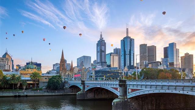 Mohon Visa Dahulu Sebelum Tempah Tiket Penerbangan Ke Australia
