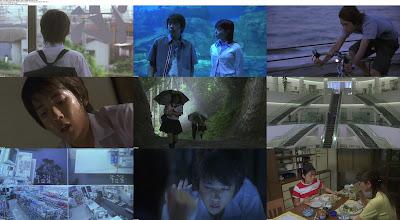 Download Film The Blue Light Terbaru