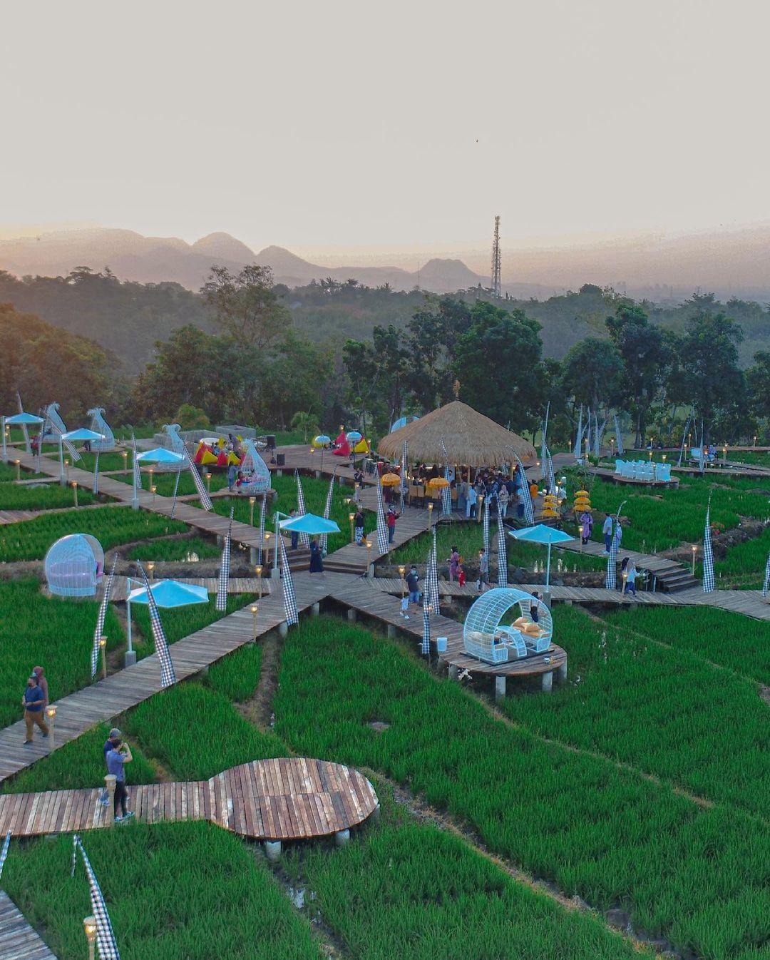 Kampung Sabin Cirebon