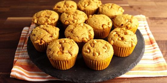 5 Varian Resep Kue Muffin Kukus yang Lembut Tanpa Mixer