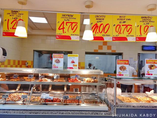 Bonanza Ulangtahun LuLu Hypermarket Sediakan Hadiah Istimewa