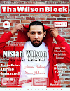 ThaWilsonBlock Magazine Issue132