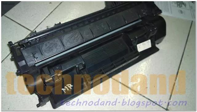 Penyebab Printer Laser Jet Hp 2035 dan Pro 400 Mengalami Paper Jam