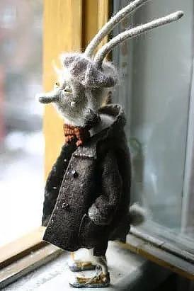 Монолог тряпичной куклы