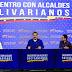 """Maduro autoriza primer casino operado con """"petros"""" en Venezuela"""