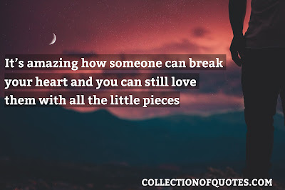 sad quotes about love life and pain