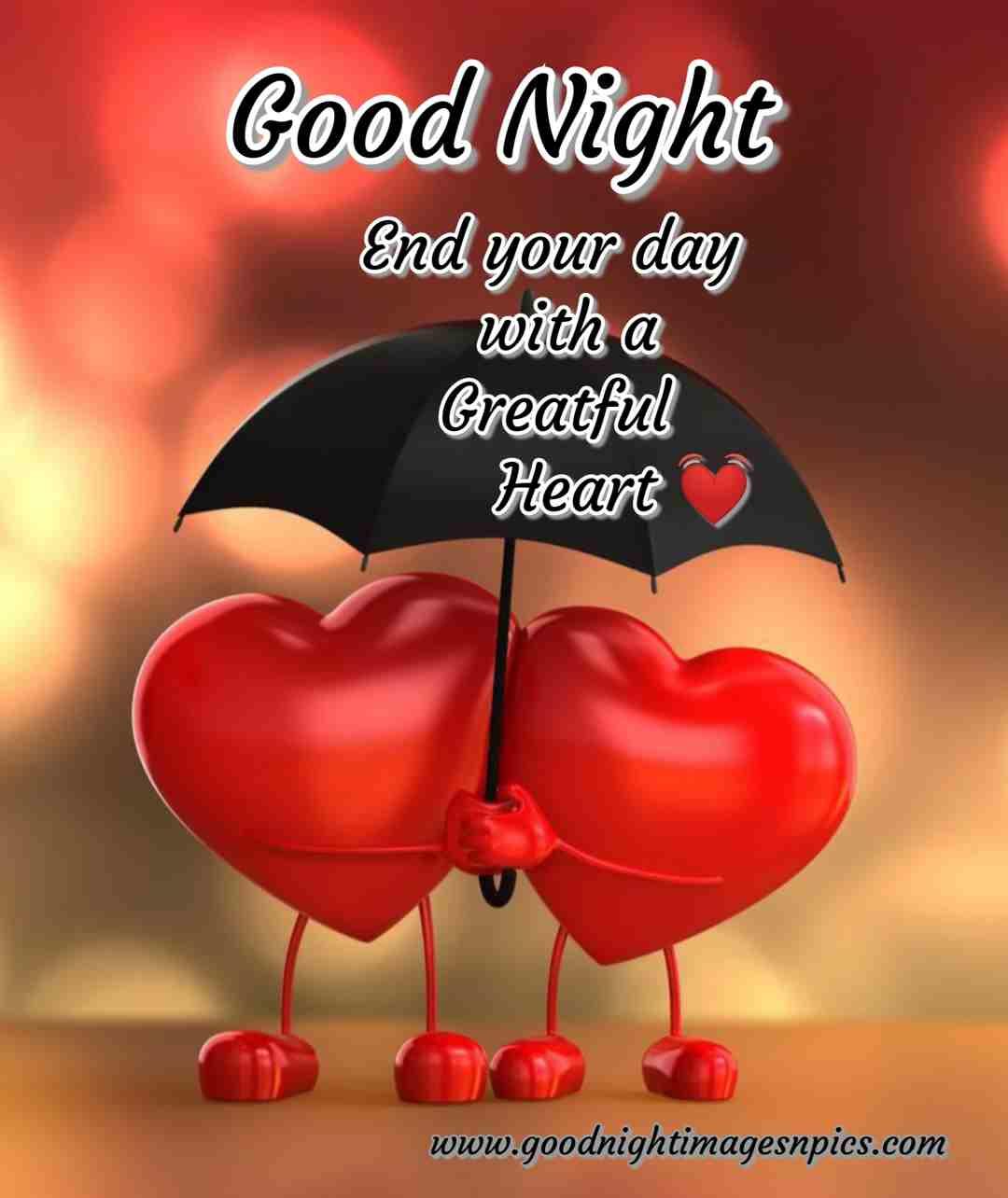 Good night hd photos