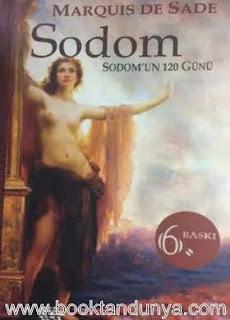Marquis De Sade - Sodom'un 120 Günü