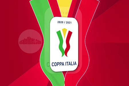 Coppa Italia Eutelsat 10A Biss Key 27 January 2021