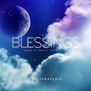 NEW MUSIC: OwnkidGraphix - BlessINGS | @OwnkidGraphix