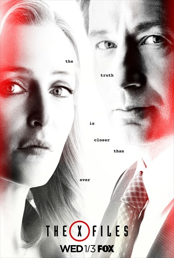 The X-Files S11E03 English 720p WEBRip 300MB ESubs