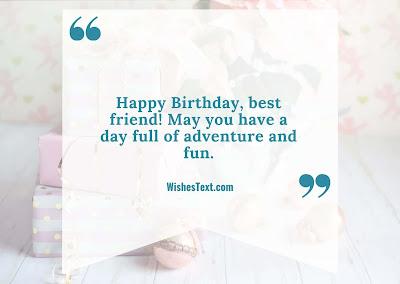 wishing image for best friend birthday