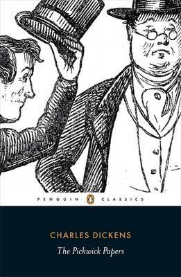 The Pickwick Papers by Charles Dickens pdf Download