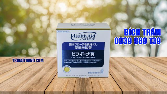 Đại lý bán men tiêu hóa bifina quận 10 TP Hồ Chí Minh