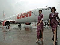 PT Lion Mentari Airlines - Recruitemnt For Mechanic (SMA, SMK Fresh Graduated )