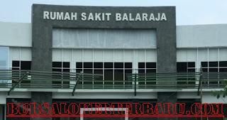 Penerimaan Pegawai Non PNS PPK BLUD RSUD Balaraja Kabupaten Tangerang