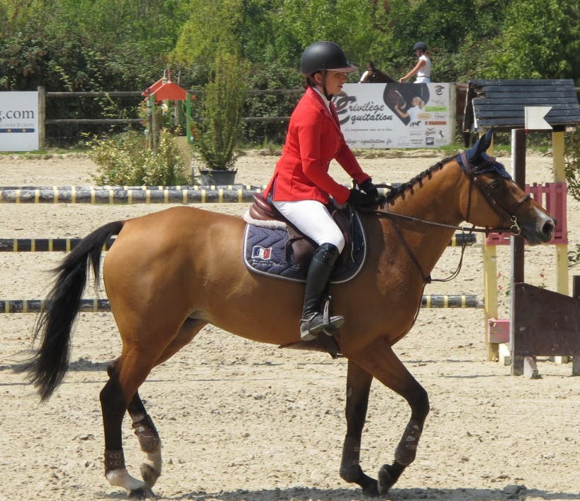 Miss Pony Tail Championnats Amateur Du Mans Les Meilleurs Looks