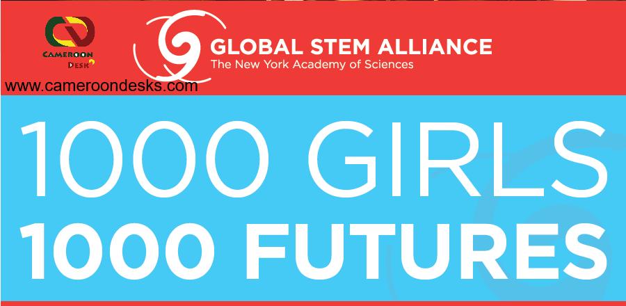1000 filles, 1000 futurs 2021 pour les jeunes femmes en STEM