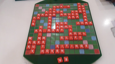Capgemini International Scrabble Tournament 2018 - 47