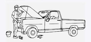 tanda oli mobil harus di ganti dan manfaat oli pada mesin kendaraan