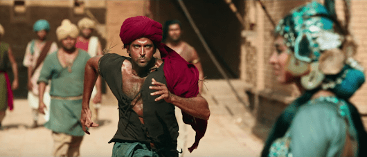 [Updated] Mohenjo Daro Second Day Box Office Collection | Mohenjo Daro 2nd Day Income Report