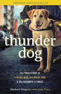https://www.amazon.com/Thunder-Dog-Story-Blind-Triumph/dp/1400204720