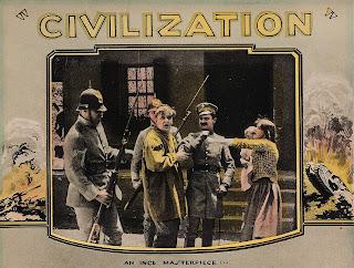 Película Civilización Online