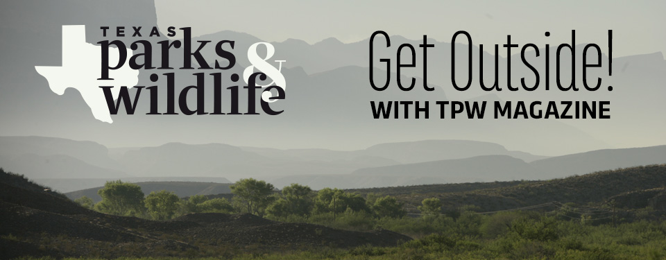 Outdoor Tips from Texas Parks & Wildlife magazine