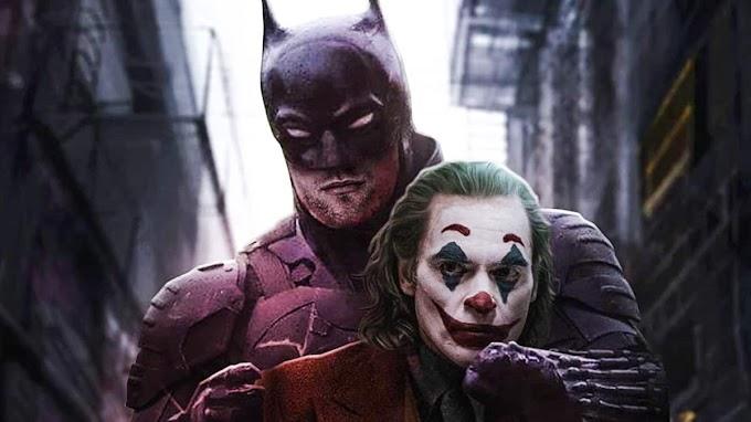 The Batman deve ter uma nova versão do Coringa!