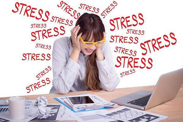 Walaupun Berat, Cobalah 6 Cara Mengurangi Stress ini
