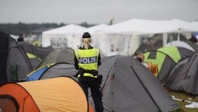 Suecia, inmigrantes, violacion, musulmanes, educacion sexual