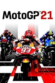 โหลดเกมส์ [Pc] MotoGP 21