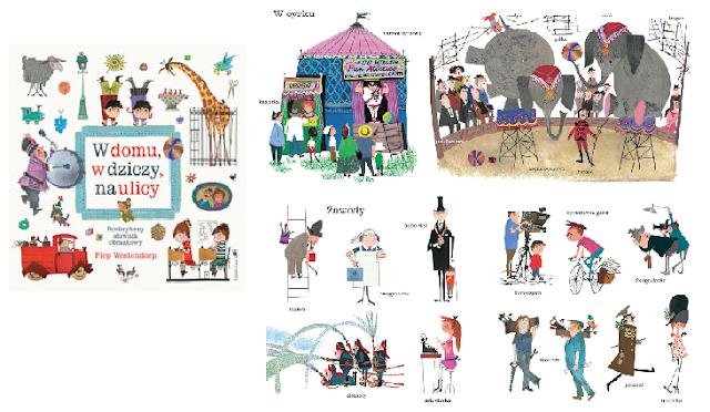 Encyklopedia obrazkowa dla dzieci