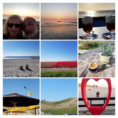 Urlaub in Callantsoog