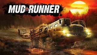 تحميل لعبة MudRunner للاندرويد