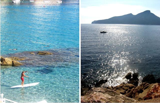 My experiences about Santa Ponsa, Mallorca