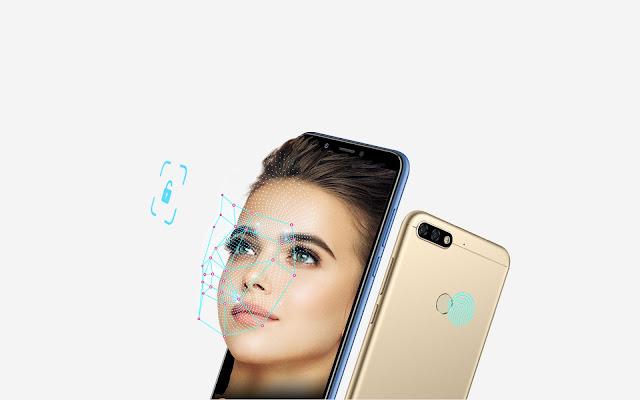 Huawei 7C