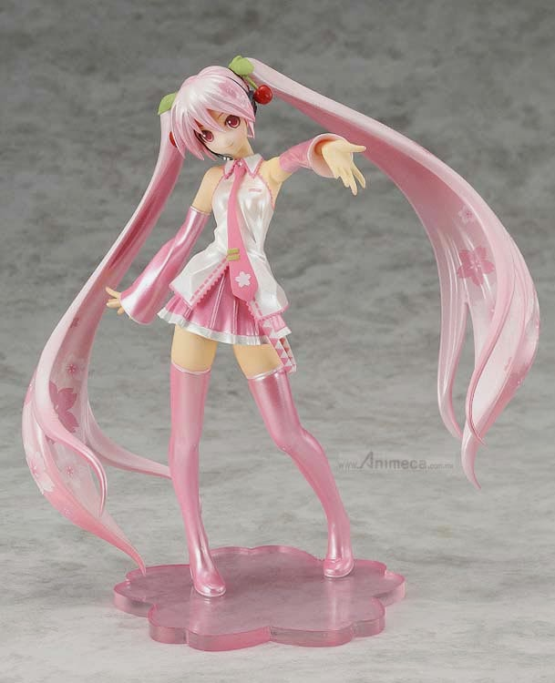 Figure JAPAN Character Vocal Series 01 Hatsune Miku Edition