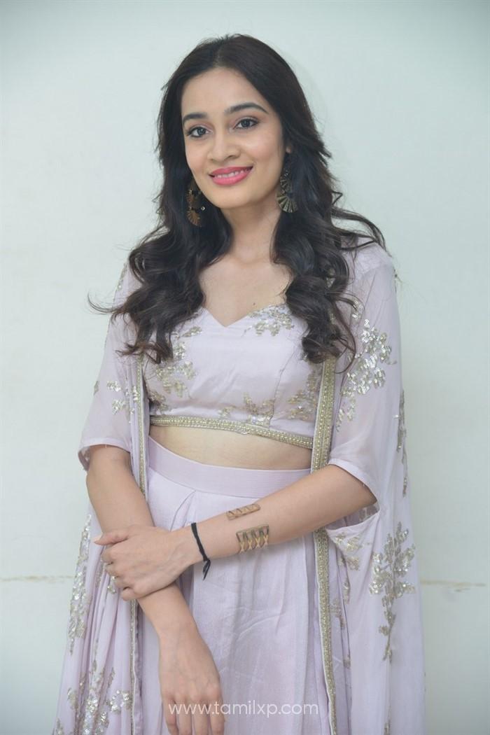Telugu Actress Saathvika Raj Photos
