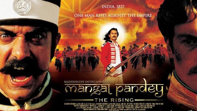 Mangal Pandey Photos