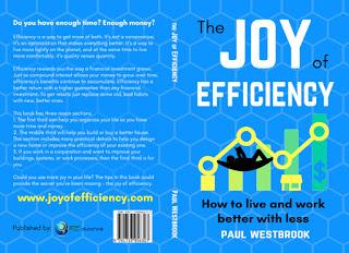 The Joy of Efficiency